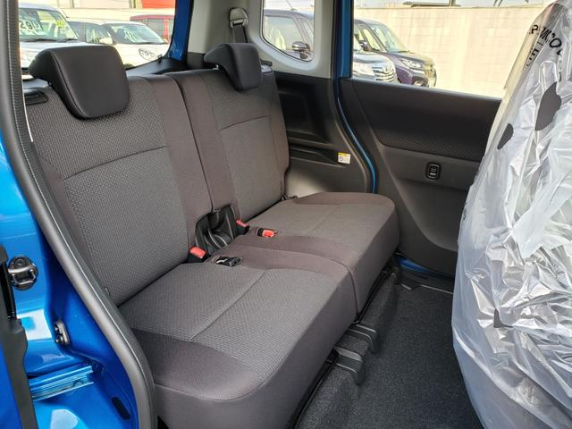 G 登録済未使用車 セーフティサポート装着車 両側スライド 前後・誤発進抑制機能 車線逸脱警報 アダブティブクルコン 先行車発進お知らせ機能 ハイビームアシスト 運転席シートヒーター(20枚目)