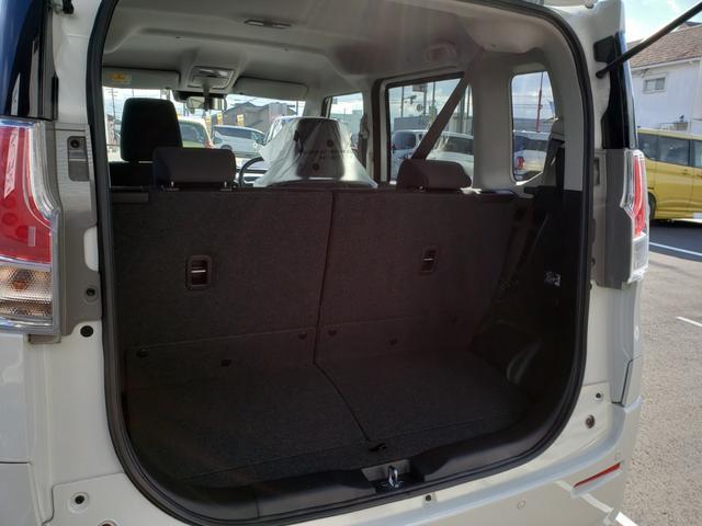 G 登録済未使用車 セーフティサポート装着車 両側スライド 前後・誤発進抑制機能 車線逸脱警報 アダブティブクルコン 先行車発進お知らせ機能 ハイビームアシスト 運転席シートヒーター(21枚目)