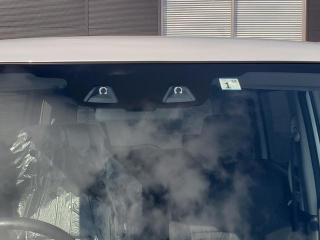 G 登録済未使用車 セーフティサポート装着車 両側スライド 前後・誤発進抑制機能 車線逸脱警報 アダブティブクルコン 先行車発進お知らせ機能 ハイビームアシスト 運転席シートヒーター(26枚目)