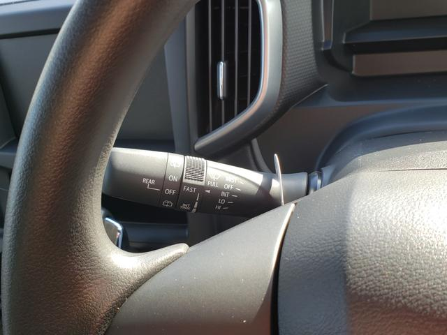 G 登録済未使用車 セーフティサポート装着車 両側スライド 前後・誤発進抑制機能 車線逸脱警報 アダブティブクルコン 先行車発進お知らせ機能 ハイビームアシスト 運転席シートヒーター(32枚目)