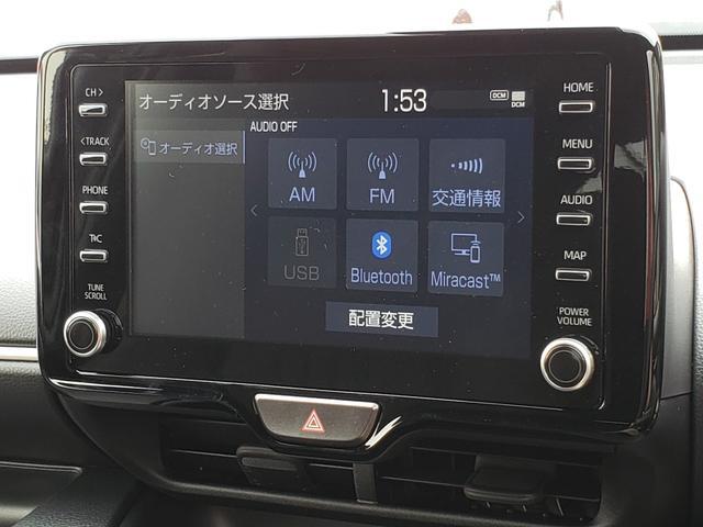 X Bluetooth バックカメラ オートハイビーム 先行車発進通知 キーフリー プッシュスタート ステアリングスイッチ(10枚目)