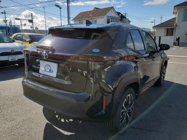 Z 登録済未使用車 トヨタセーフティーセンス ルーフレール 8インチディスプレイオーディオ 6スピーカー 運転席パワーシート バニティランプ シートヒーター LED(28枚目)
