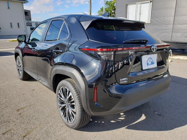 Z 登録済未使用車 トヨタセーフティーセンス ルーフレール 8インチディスプレイオーディオ 6スピーカー 運転席パワーシート バニティランプ シートヒーター LED(30枚目)