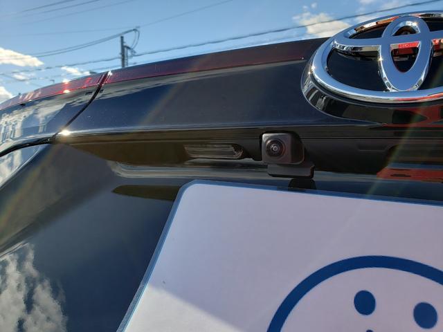 Z 登録済未使用車 トヨタセーフティーセンス ルーフレール 8インチディスプレイオーディオ 6スピーカー 運転席パワーシート バニティランプ シートヒーター LED(35枚目)