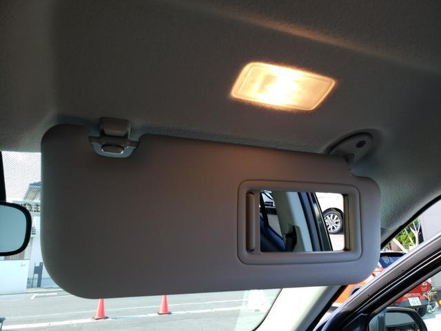 Z 登録済未使用車 トヨタセーフティーセンス ルーフレール 8インチディスプレイオーディオ 6スピーカー 運転席パワーシート バニティランプ シートヒーター LED(43枚目)