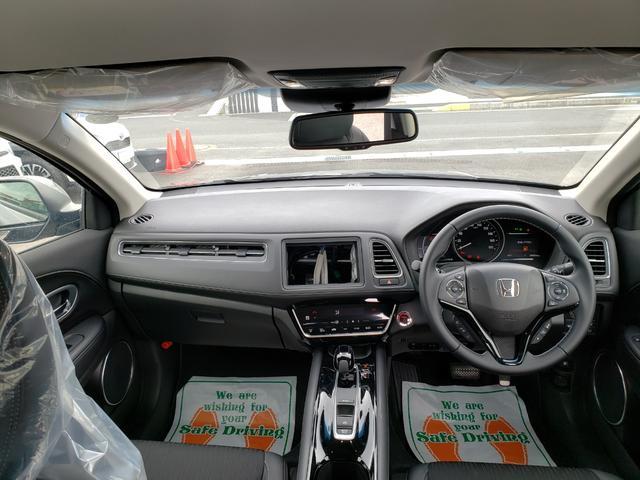 ハイブリッドZ・ホンダセンシング 登録済未使用車 コンフォートビューパッケージ ETC クルーズコントロール LEDヘッドライト(33枚目)