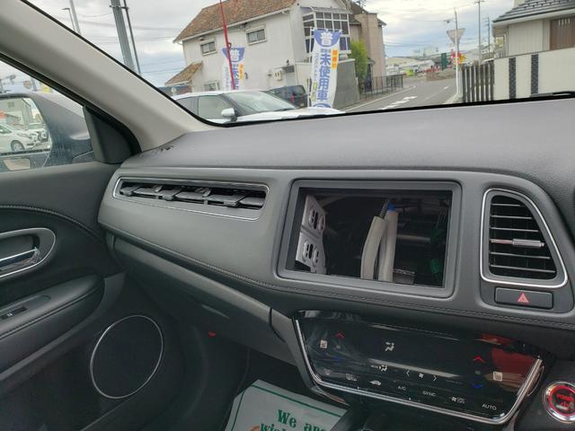 ハイブリッドZ・ホンダセンシング 登録済未使用車 コンフォートビューパッケージ ETC クルーズコントロール LEDヘッドライト(36枚目)