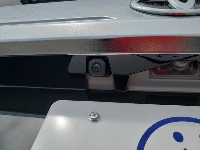 カスタムG-T 登録済未使用車 9インチディスプレイオーディオ フルセグ パノラミックビューモニター 電動パーキング クルーズコントロール 15インチアルミホイール(22枚目)