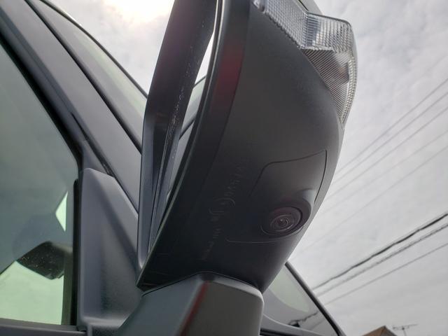 カスタムG-T 登録済未使用車 9インチディスプレイオーディオ フルセグ パノラミックビューモニター 電動パーキング クルーズコントロール 15インチアルミホイール(30枚目)