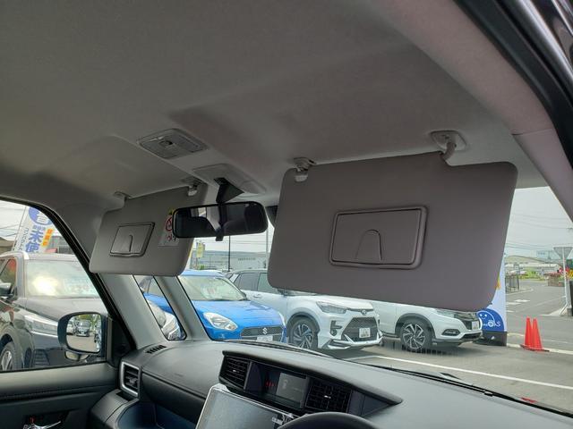 カスタムG-T 登録済未使用車 9インチディスプレイオーディオ フルセグ パノラミックビューモニター 電動パーキング クルーズコントロール 15インチアルミホイール(36枚目)