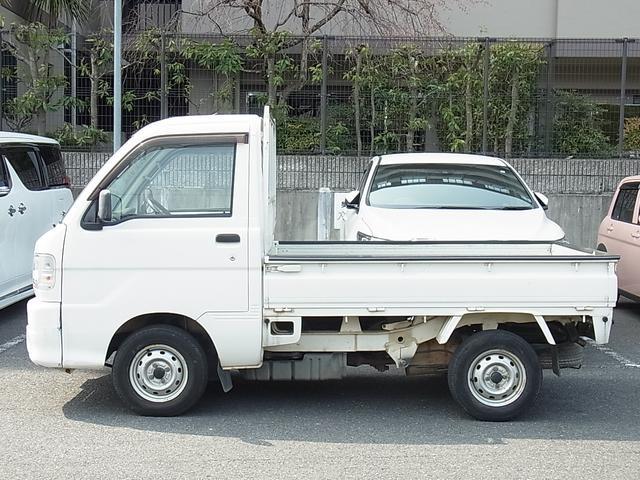 エアコン・パワステ スペシャル 4WD 5MT(2枚目)