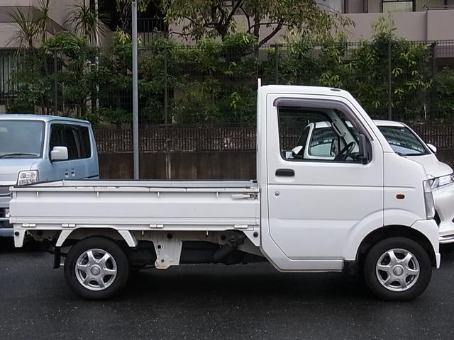 KC ローレンジ付4WD 5MT タイミングチェーン(6枚目)