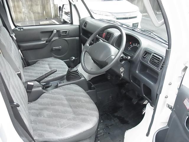 KC ローレンジ付4WD 5MT タイミングチェーン(7枚目)