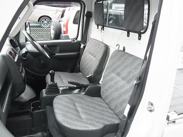 KC ローレンジ付4WD 5MT タイミングチェーン(11枚目)