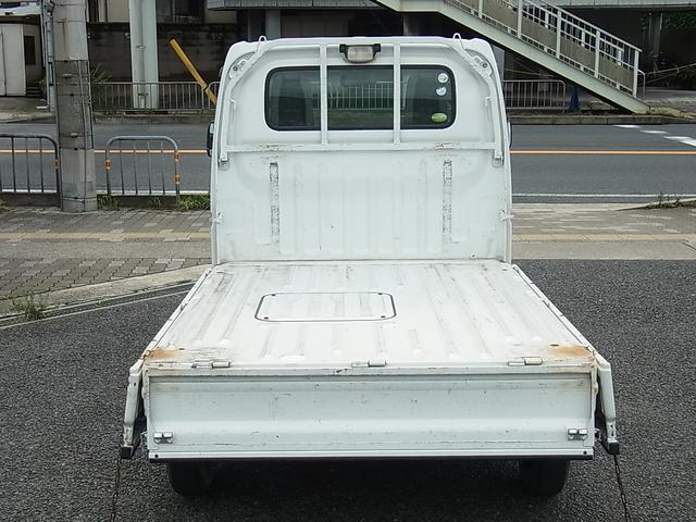 「ホンダ」「アクティトラック」「トラック」「京都府」の中古車5