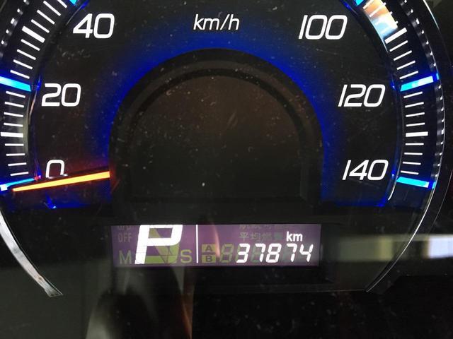 X スマートキー HIDライト 1オーナー禁煙車(17枚目)