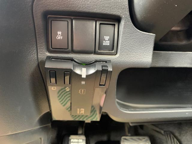 XS HIDヘッド アイドリングストップ 両側電動スライドドア オートエアコン スマートキー ETC 電格ミラー(5枚目)