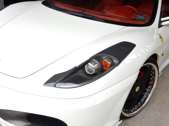 「フェラーリ」「F430」「クーペ」「京都府」の中古車28