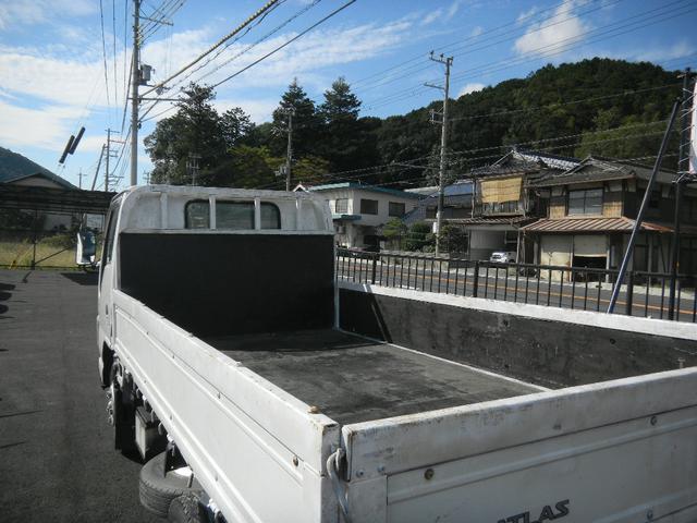 日産 アトラストラック /6速MT車