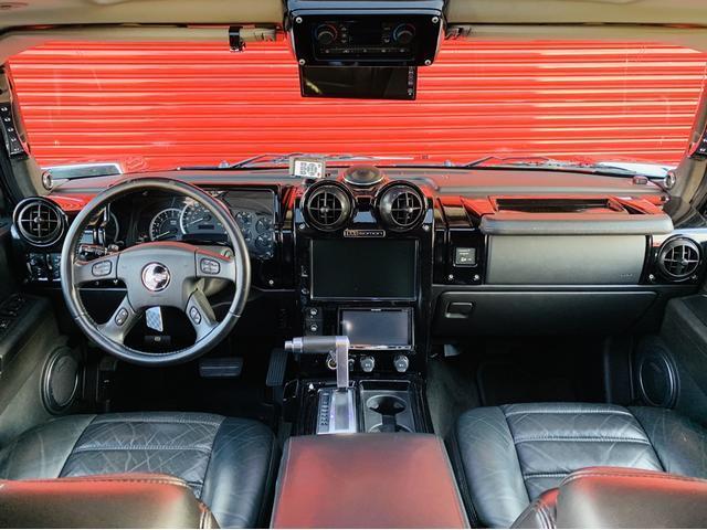 「ハマー」「ハマー H2」「SUV・クロカン」「滋賀県」の中古車8