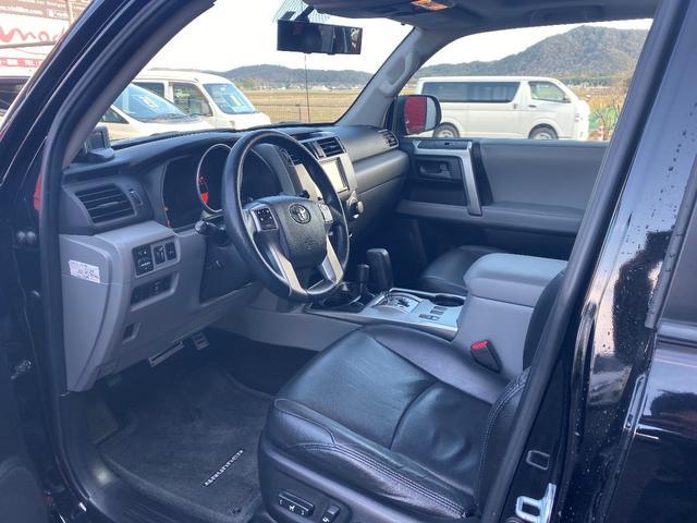 「その他」「4ランナー」「SUV・クロカン」「滋賀県」の中古車11