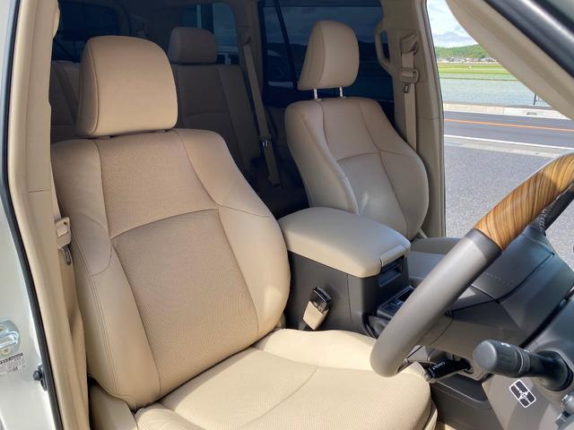 「トヨタ」「ランドクルーザープラド」「SUV・クロカン」「滋賀県」の中古車19