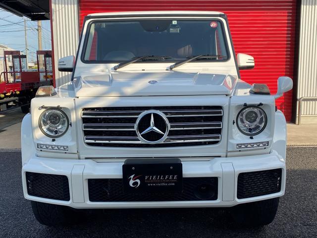 「メルセデスベンツ」「Gクラス」「SUV・クロカン」「滋賀県」の中古車3