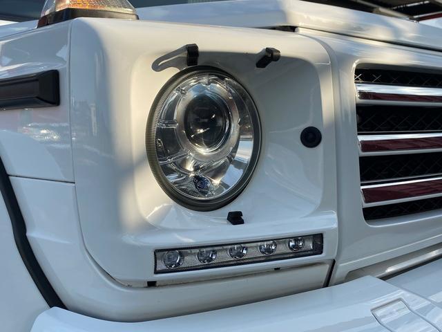 「メルセデスベンツ」「Gクラス」「SUV・クロカン」「滋賀県」の中古車8