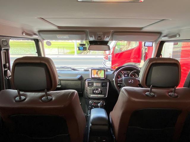 「メルセデスベンツ」「Gクラス」「SUV・クロカン」「滋賀県」の中古車12