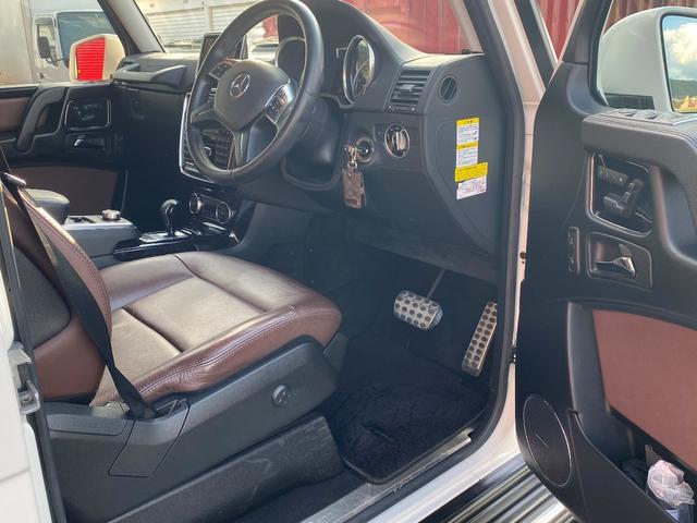 「メルセデスベンツ」「Gクラス」「SUV・クロカン」「滋賀県」の中古車16