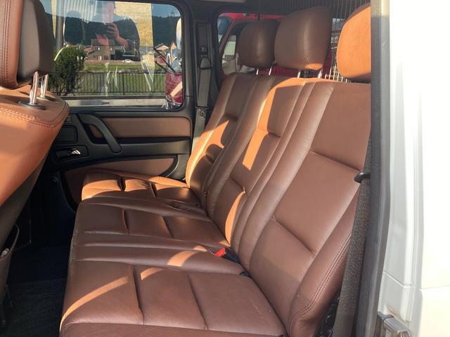 「メルセデスベンツ」「Gクラス」「SUV・クロカン」「滋賀県」の中古車18