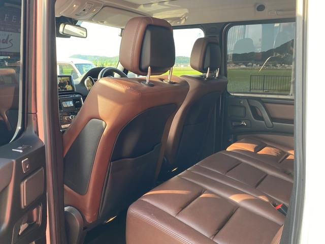 「メルセデスベンツ」「Gクラス」「SUV・クロカン」「滋賀県」の中古車19