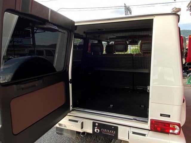 「メルセデスベンツ」「Gクラス」「SUV・クロカン」「滋賀県」の中古車21