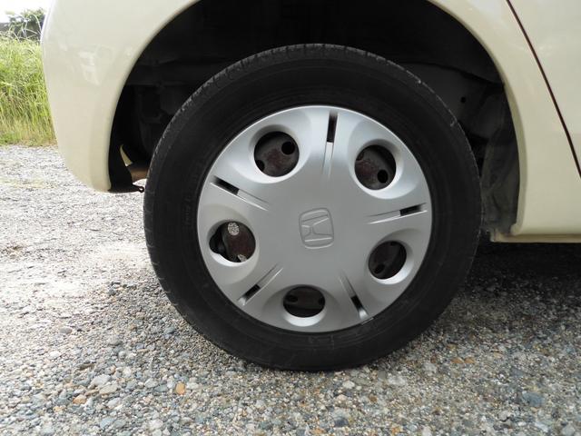 新品タイヤ、バッテリーに交換するプランもございます。ご相談ください!