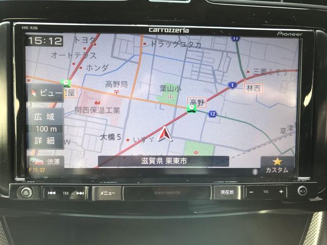 カスタム XスマートセレクションSA&SN(10枚目)