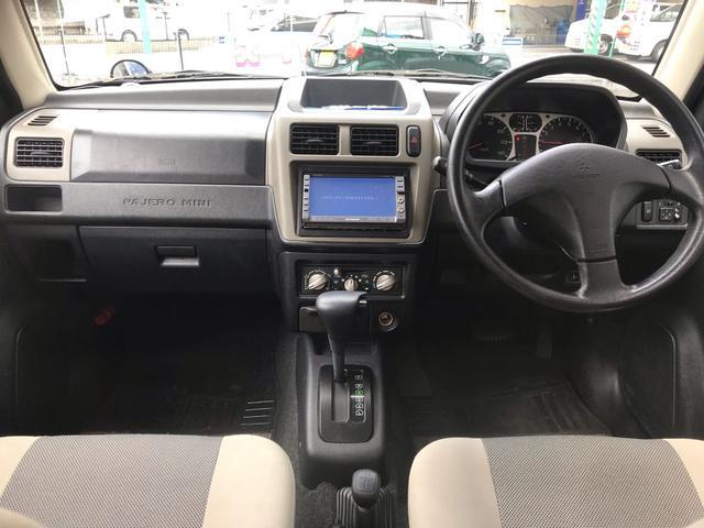 「三菱」「パジェロミニ」「コンパクトカー」「滋賀県」の中古車10