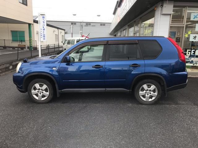 「日産」「エクストレイル」「SUV・クロカン」「滋賀県」の中古車5