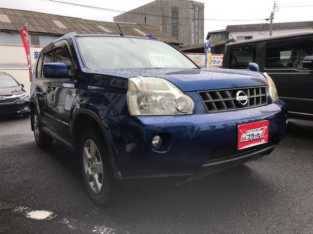 「日産」「エクストレイル」「SUV・クロカン」「滋賀県」の中古車6