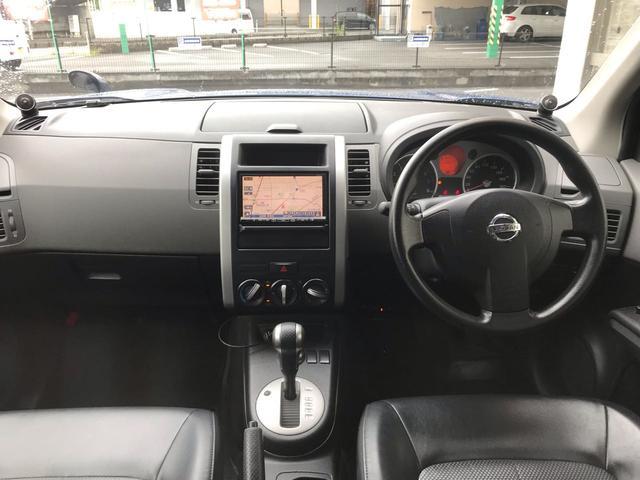 「日産」「エクストレイル」「SUV・クロカン」「滋賀県」の中古車15