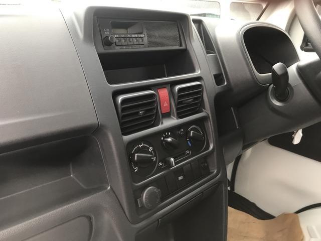 KCエアコン・パワステ 4WD(22枚目)