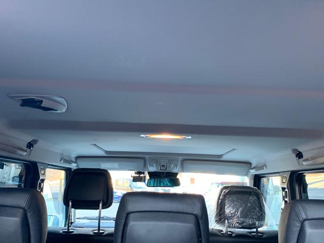 G350 ブルーテック HDDナビ サンルーフ harman/kardon 黒革 全席シートヒーター パワーシート ディストロニックプラス リアビューカメラ フルセグ ドラレコ(12枚目)