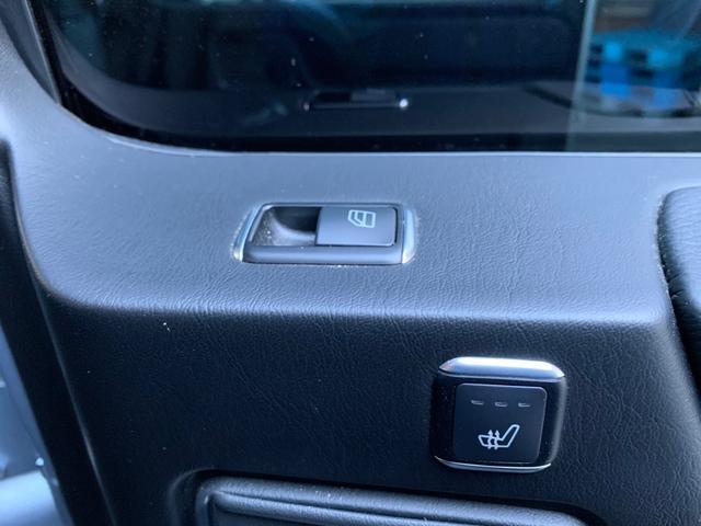 G350 ブルーテック HDDナビ サンルーフ harman/kardon 黒革 全席シートヒーター パワーシート ディストロニックプラス リアビューカメラ フルセグ ドラレコ(22枚目)