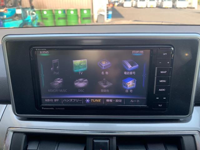 スタイルG SAII フルセグナビ 安全装置 禁煙車 バックカメラ LEDヘッドランプ DVD オートエアコン 衝突安全ボディ(16枚目)