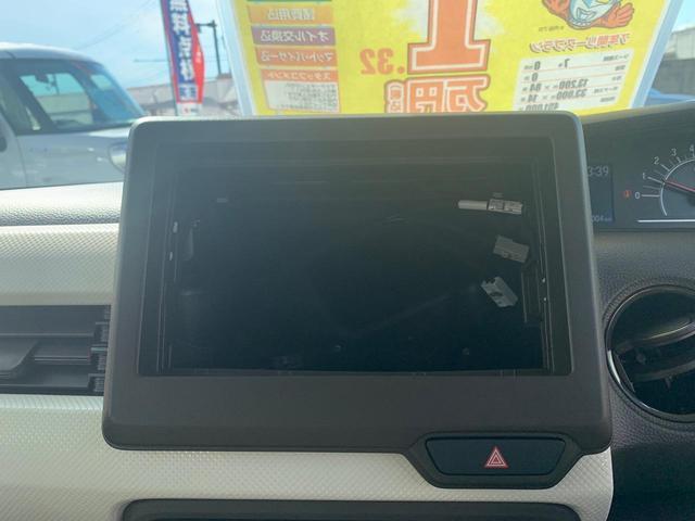 L 届出済未使用車 オーディオレス 安全装置 両側パワスラ オートクルーズ バックカメラ シートヒーター スマートキー プッシュスタート(15枚目)