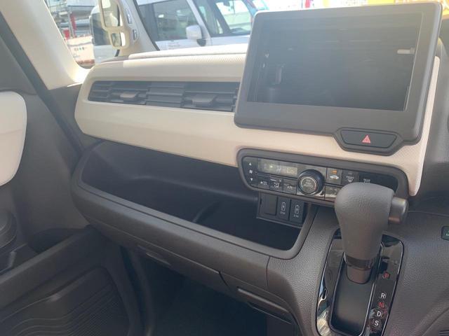 L 届出済未使用車 オーディオレス 安全装置 両側パワスラ オートクルーズ バックカメラ シートヒーター スマートキー プッシュスタート(28枚目)
