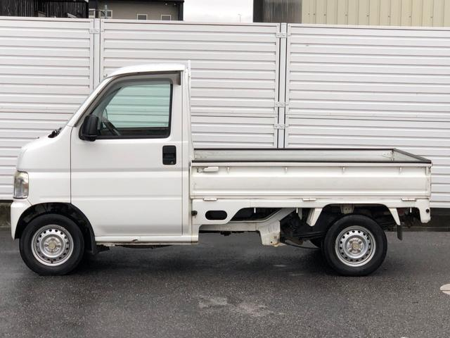 「ホンダ」「アクティトラック」「トラック」「滋賀県」の中古車6
