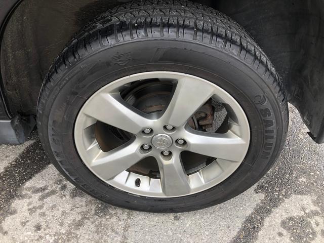「トヨタ」「ハリアー」「SUV・クロカン」「滋賀県」の中古車20