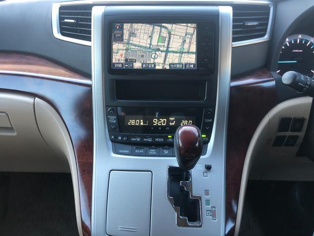 「トヨタ」「アルファード」「ミニバン・ワンボックス」「滋賀県」の中古車18