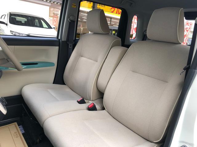 「ダイハツ」「ムーヴキャンバス」「コンパクトカー」「滋賀県」の中古車11