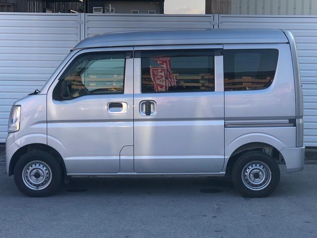 「スズキ」「エブリイ」「コンパクトカー」「滋賀県」の中古車5